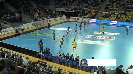 Highlights - J8 - LFH 14/15