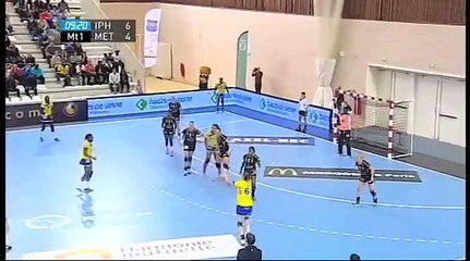 Highlights - J10 - LFH 14/15