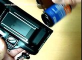 Taller de Fotografia: Aprende a poner un carrete de foto.