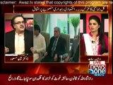 Dr. Shahid Masood declares NRO between PPP & PML-N  KUT'TA  (DOG)