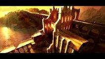 MQM Album II - No 07 - Marqus Mars - Great Dragon, Golden Dragon