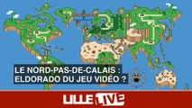 Le Nord-Pas-de-Calais : nouvel eldorado du jeu vidéo ?