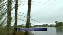 Brooks Koepka featured in LIVE@ The Honda Classic highlights from Round 2