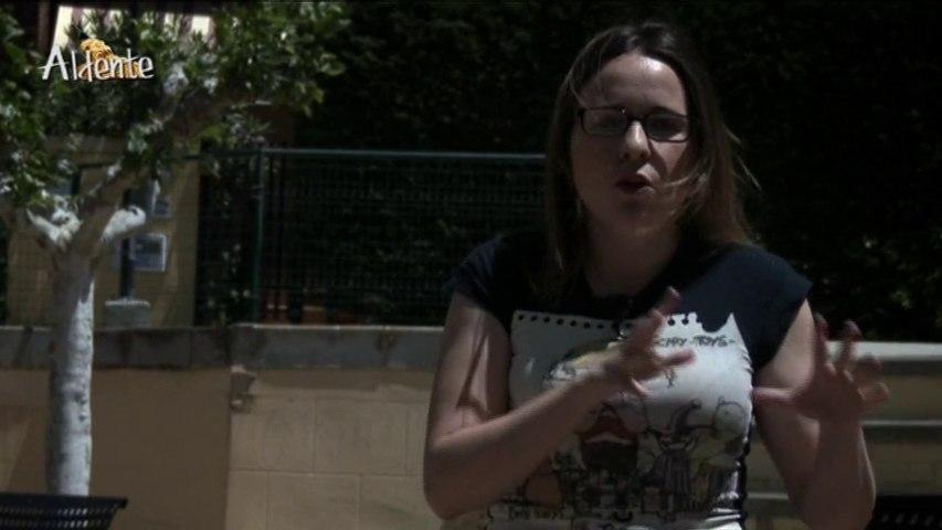 PROGRAMA 116 ALDENTE Salamanca 27 05 2015