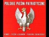 Nie masz nad żołnierza - Polskie pieśni patriotyczne - pieśni legionowe