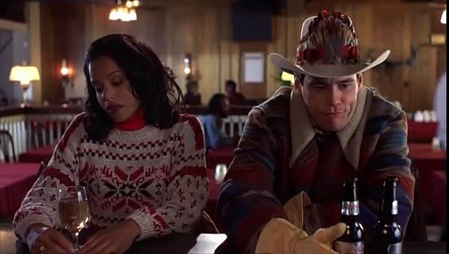 Dumb & Dumber - Bar scene, Waiting for Mary