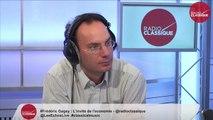 Frédéric Gagey, invité de l'économie de Nicolas Pierron (29.05.15)