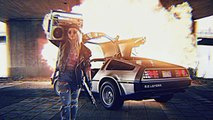 Kung Fury, le film WTF style années 80