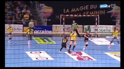 Highlights - 1/4 Finales Play-Offs - LFH 14/15