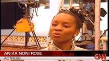 Jill Scott in Botswana