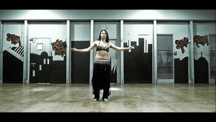 Safia Lopez / World Dance - My City Dance Tour
