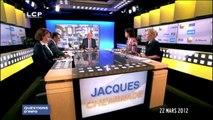 Les chiens de garde contre Jacques Cheminade