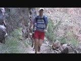 Grand Canyon Rim to Rim to Rim