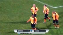 Clip buts 2eme partie saison Paris FC
