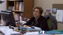 Entrevista a la Prof. Perla Wahnón - Telecos por el Mundo (HD)