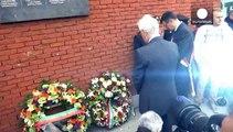 Heysel: cerimonia a Bruxelles per ricordare le vittime di 30 anni fa
