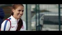 FIFA 16 - l'arrivée des équipes féminines
