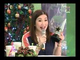 Kris on Vice Ganda's award: Take turns lang kami