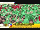 Outstanding Filipinas honored