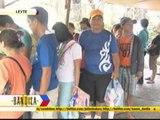 Hunger, lack of shelter haunt typhoon survivors