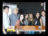 Ryan Cayabyab writing song for typhoon victims