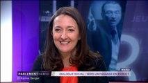 "Loi Rebsamen : ""Utiliser le 49.3 serait une erreur politique"", selon Karine Berger"