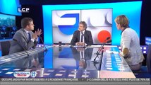Politique Matin : La matinale du vendredi 29 mai 2015