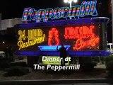 Vegas Vacation / Death Valley road trip