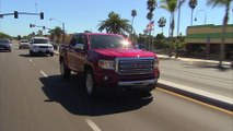 2015 GMC Canyon - You've Got To Experience It