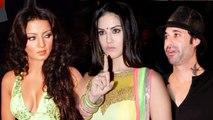 Sunny Leone To Take LEGAL Action Against Celina Jaitley