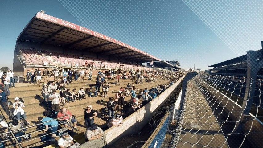24 Heures du Mans - Live the race on 24h Inside