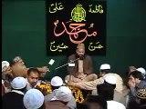 Allah Allah Nabi Ka Gharana - Syed Fasihuddin Soharwardi