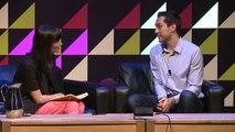 Nathan Blecharczyk, CTO of Airbnb on the future of the sharing economy