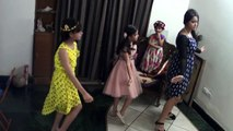 Baby Doll men sone di HD 1080 song dance by 3 cute girls (sunny leon song)