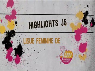 Highlights - J5 -LFH 14/15