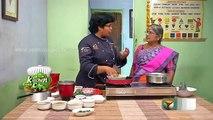 Meal Maker Kola Kuruma- Ungal Kitchen Engal Chef