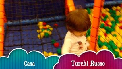 CASA TURCHI RUSSO - con Maria al parco giochi