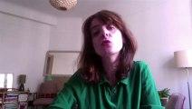 Je suis Isabelle Huppert