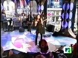 Stacie Orrico - Stuck Live TRL