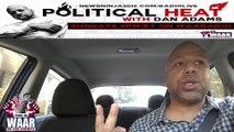 Political HEAT Video Blog - Wake Up Black America