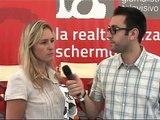 La parola ai finalisti - Intervista a Manuela Baldi