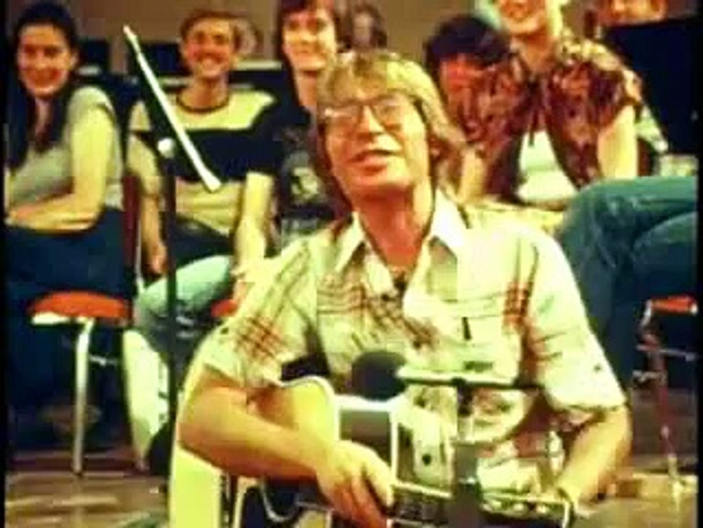 John Denver & James Galway live in Aspen - Annie's Song (1980)