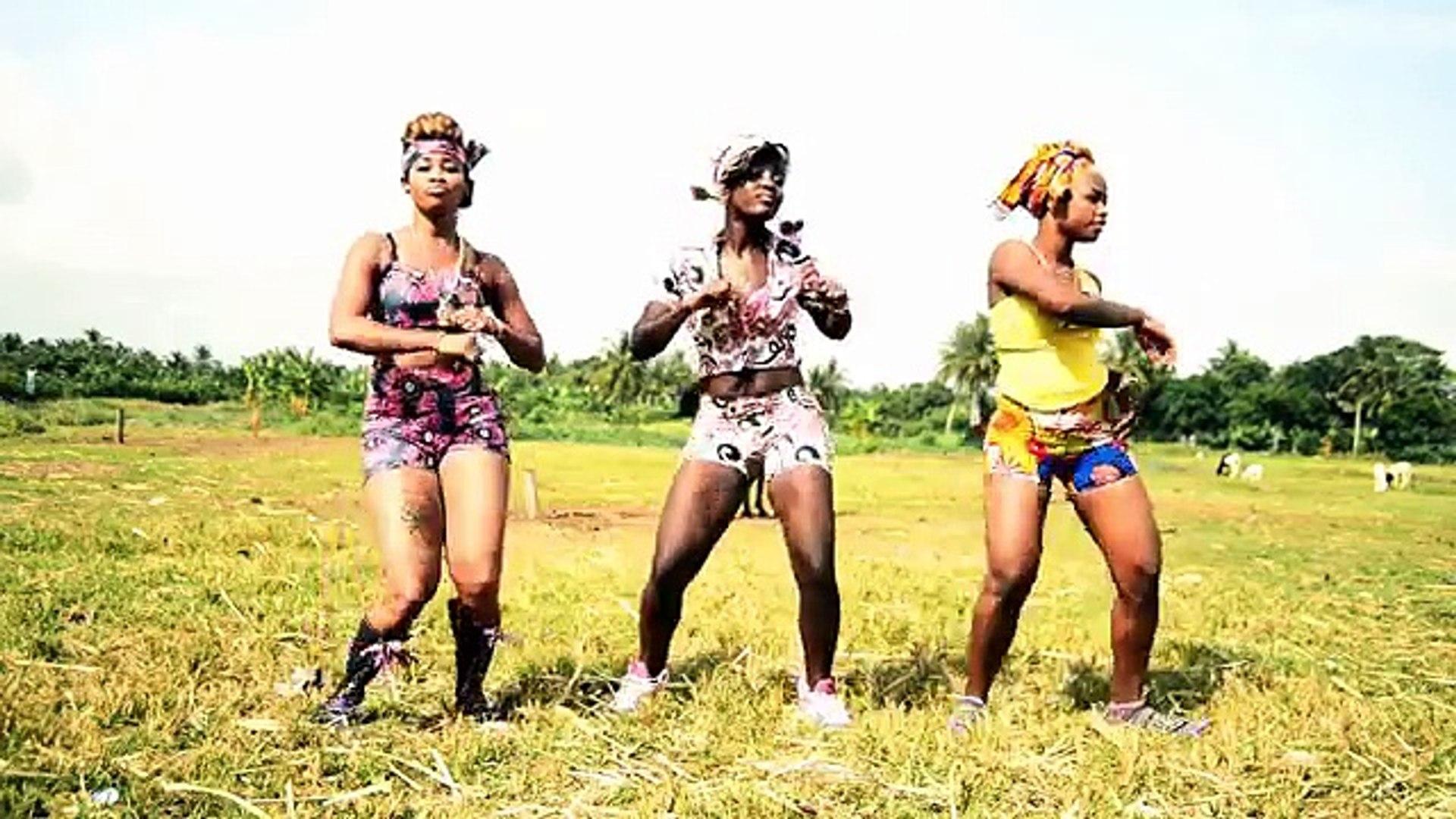 Serge Beynaud - Kababléké (Clip Officiel) - Nigerian music