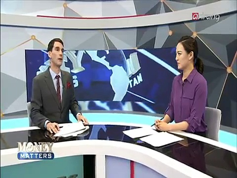 Business news Asia update