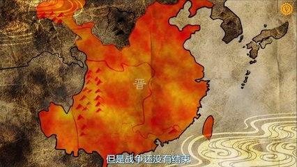 食之軍師 第9集 Shoku no Gunshi Ep9
