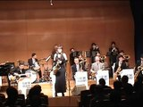 Fun Time Big Band-Tokyo-As Time Goes By