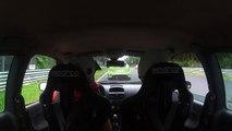 Clio II RS / Focus RS MK1 / Focus RS MK2 Nurburgring Nordschleife