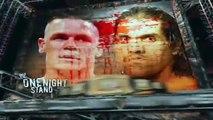 WWE  John Cena vs The Great Khali Highlights - One Night Stand 2007 - [HD]