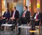Els Matins de TV3 (1/4) Crisi i conflicte social