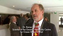 Rainer Froese soutient l'association BLOOM et s'exprime sur le chalutage profond